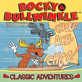 Rocky & Bullwinkle: Classic Adventures