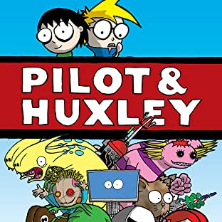 Pilot & Huxley