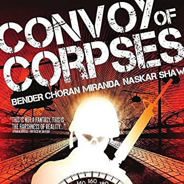 Convoy of Corpses