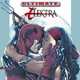 Ultimate Elektra