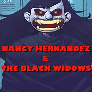 Nancy Hernandez & The Black Widows