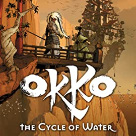 Okko Vol. 1: The Cycle of Water