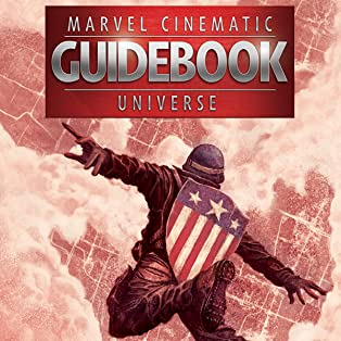 Guidebook to the Marvel Cinematic Universe - Marvel's Captain America: The First Avenger