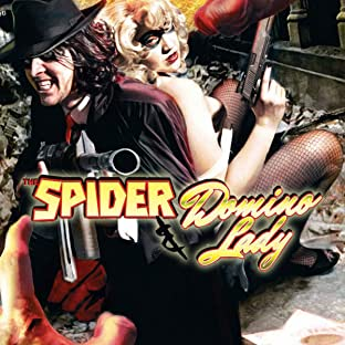 The Spider & Lady Domino