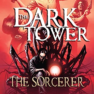 Dark Tower: Sorcerer