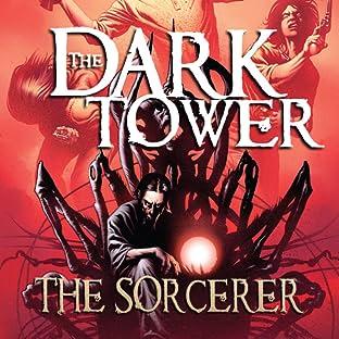 Dark Tower: Sorcerer