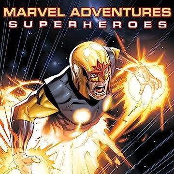 Marvel Adventures Super Heroes (2010-2012)