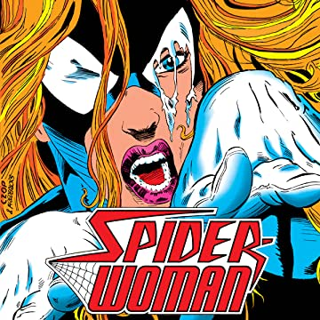 Spider-Woman (1993-1994)