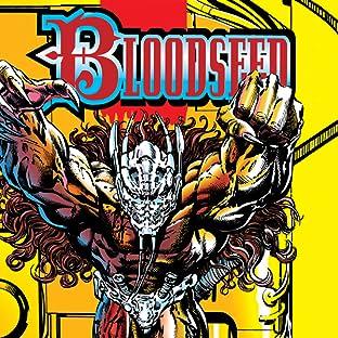 Bloodseed (1993)