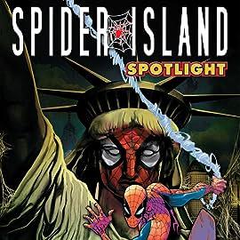 Spider-Island Spotlight