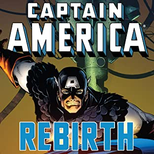 Captain America: Rebirth