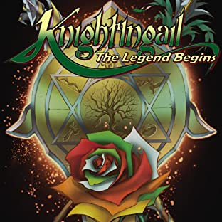 Knightingail, Vol. 1: The Legend Begins