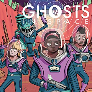 The Ghosts In Space
