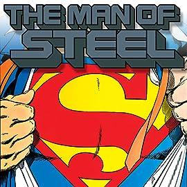 The Man of Steel Digital Comics - Comics by comiXology
