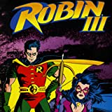 Robin III: Cry of the Huntress
