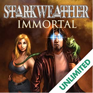 Starkweather: Immortal