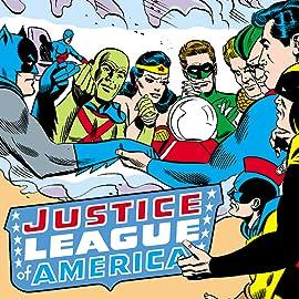 Justice League of America (1960-1987)