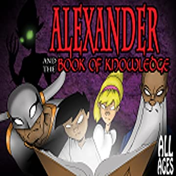 Alexander and the Book of Knowledge