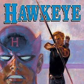 Hawkeye (2003-2004)