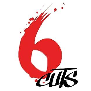 6 cuts