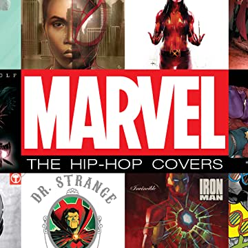 Marvel's Hip-Hop Variant Guide