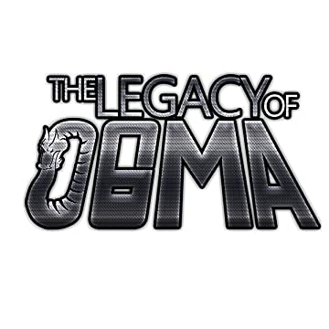 The Legacy of Ogma: The Mystery of the Weapons