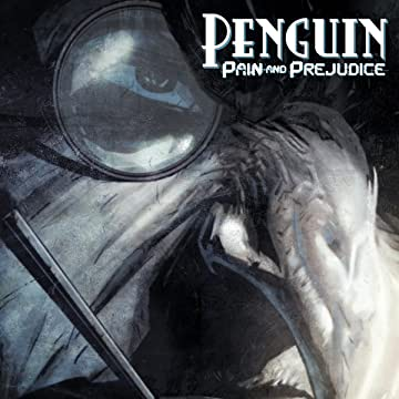 Penguin: Pain & Prejudice (2011)