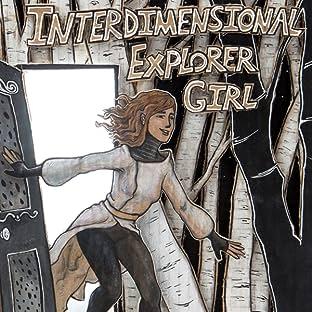 Interdimensional Explorer Girl