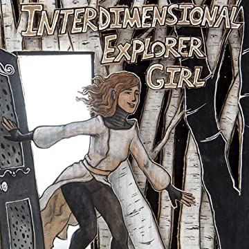 Interdimensional Explorer Girl