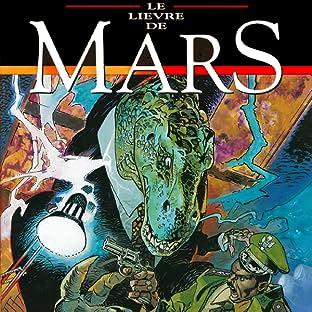 Le Lièvre de Mars
