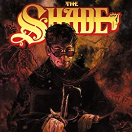 The Shade (2011-2012)