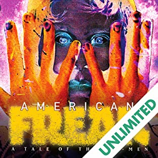 American Freak: A Tale of the Un-Men (1994)