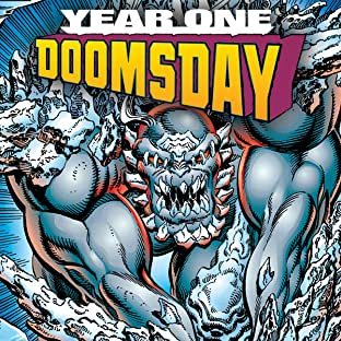 Doomsday Annual (1995)