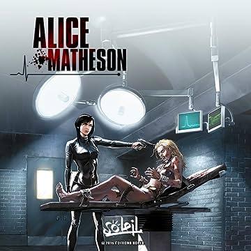 Alice Matheson