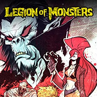 Legion of Monsters (2011)