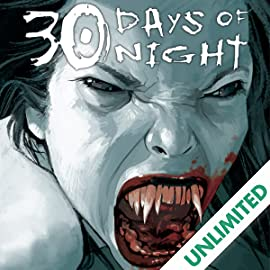 30 Days of Night, Vol. 13: Ongoing