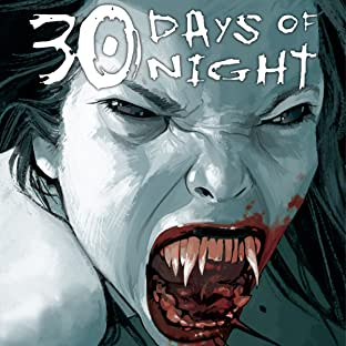 30 Days of Night, Tome 13: Ongoing