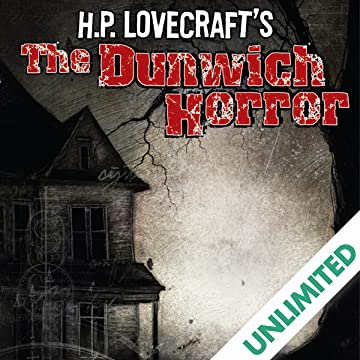 HP Lovecraft: the Dunwich Horror