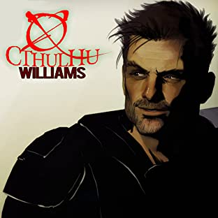 Cthulhu Williams