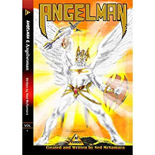 Angelman and Angelwoman