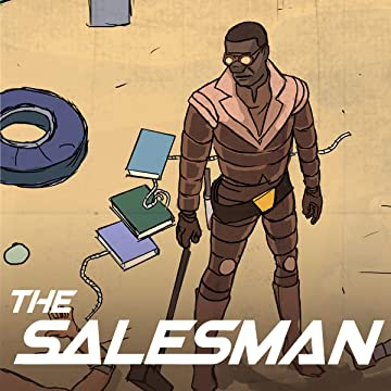The Salesman!