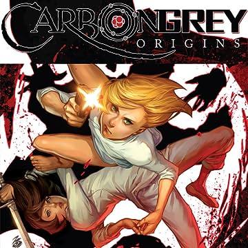 Carbon Grey Origins