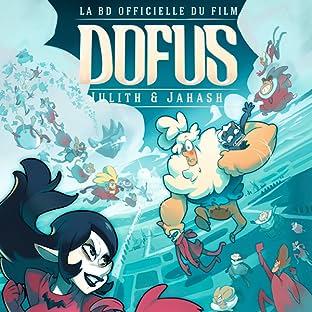DOFUS: Julith & Jahash