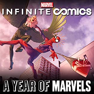A Year Of Marvels - Infinite Comic