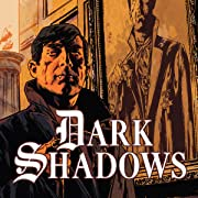Dark Shadows (Dynamite)