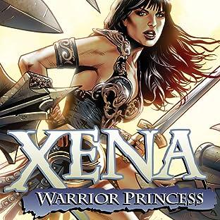 Xena: Warrior Princess (2016)