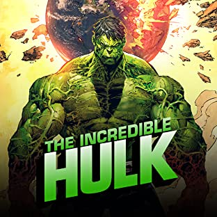 Incredible Hulk (2011-2012)