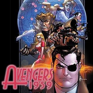 Avengers 1959 (2011-2012)
