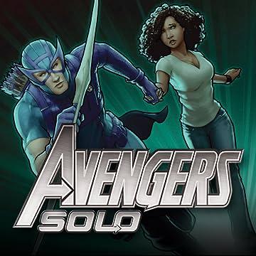 Avengers: Solo