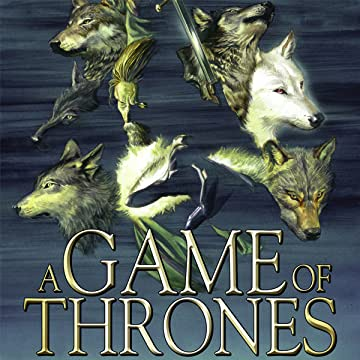 George R.R. Martin's A Game Of Thrones: The Comic Book